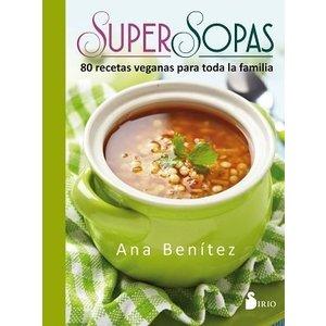 SIRIO Libro Super Sopas