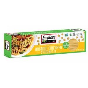 EXPLORE CUISINE Spaghetti Kichererbse, 250 g
