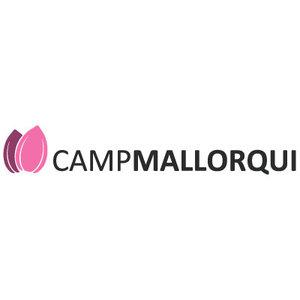 CAMPMALLORQUI Mandelmehl Eco