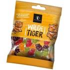 ATTILA HILDMANN Wilde Tiger 200g  deliciosas gominolas de frutas orgánicas en forma de tigre