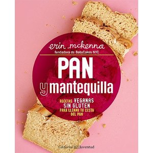 Editorial Juventud Libro Pan y mantequilla