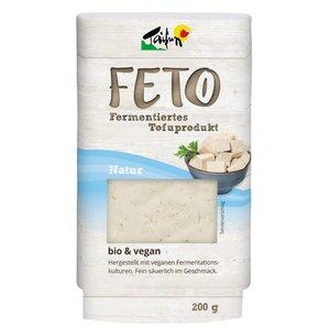TAIFUN Tofu fermentado natural, 200 g