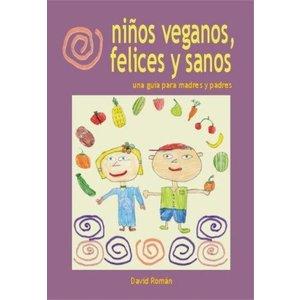 Vegan, glückliche und gesunde Kinder