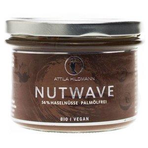 ATTILA HILDMANN Crema de avellanas y cacao, 350 g
