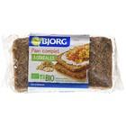 BJORG Vollkorn-Getreide drei Bio
