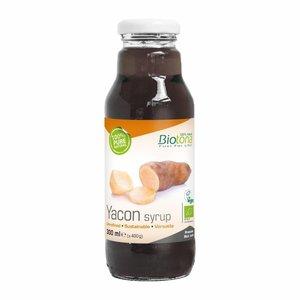 BIOTONA Sirope de yacon, 300 ml