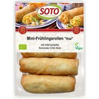 SOTO Mini rollitos thai, 200 g