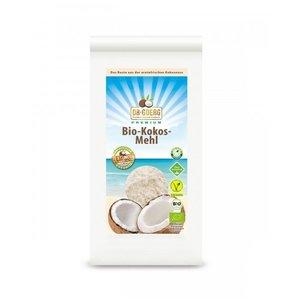 DR. GOERG Harina de coco premium, 230 g
