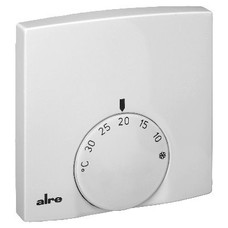 ALRE Raumthermostat RTBSB-201.000 superflach