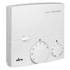 ALRE Raumhygrothermostat RKDSB-171.000