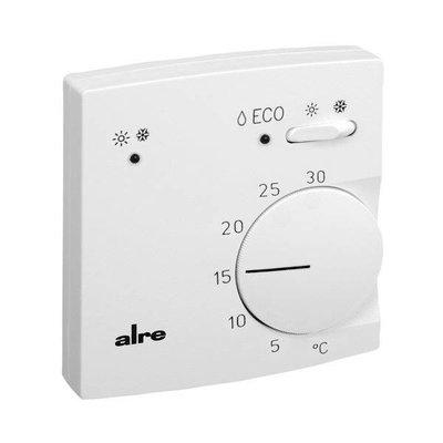 ALRE Klimaregler für 2-Rohrsystem Kühldecken elektronisch KTRRB-040.112