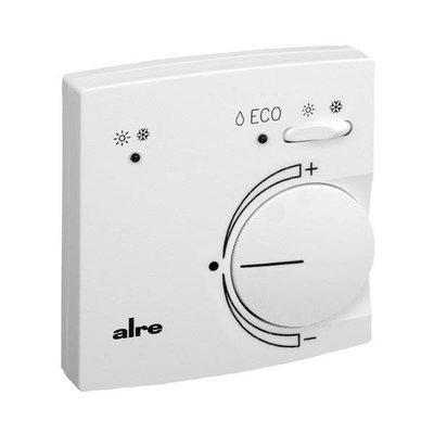 ALRE Klimaregler für 2-Rohrsystem Kühldecken elektronisch KTRRB-040.213