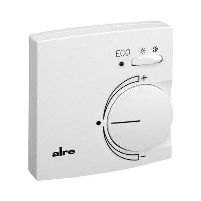 ALRE Klimaregler für 2-/4-Rohrsystem Kühldecken elektronisch KTRRB-052.245