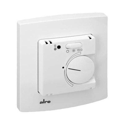 ALRE Klimaregler für Kühldecken KTRRU-052.245#21 elektronisch im 2-/4-Rohrsystem