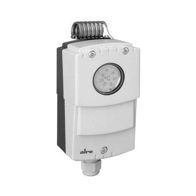 ALRE Industrie-Thermostat  0...60°C JET-120 RF Temperaturwächter Einstufig