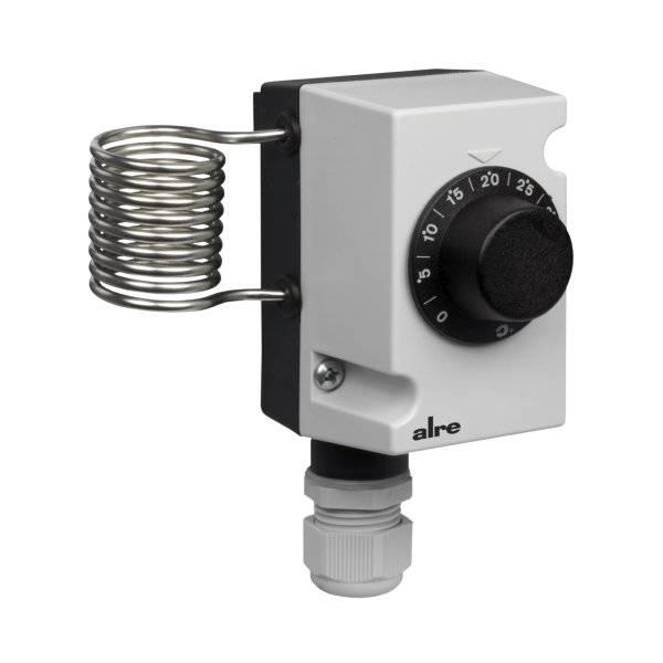 alre industrie thermostat jet 40 temperaturregler 0 35 c pefra elektrogro handel. Black Bedroom Furniture Sets. Home Design Ideas