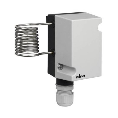 ALRE Industrie-Thermostat  0...35°C JET-40 F Temperaturwächter Einstufig