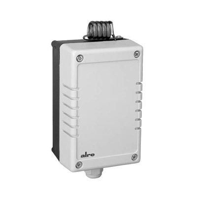 ALRE Industrie-Thermostat  10...55°C JMT-211 F Temperaturwächter Mehrstufig