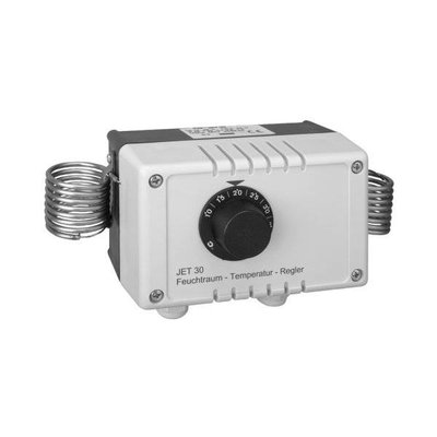ALRE Industrie-Thermostat  10...35-45°C JET-30 Temperaturregler 2 Einstellbereiche