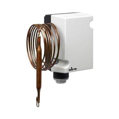 ALRE Kapillar-Thermostat 0...35°C WR-81.101-1 Temperaturwächter Einstufig