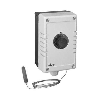 ALRE Kapillar-Thermostat 10...55°C JMT-203 XG Temperaturregler Mehrstufig