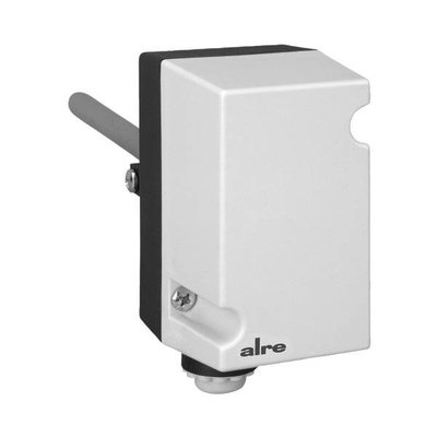 ALRE Kapillar-Thermostat als Kesselregler 30...95°C KR-80.100-5 IP 54