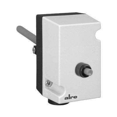 ALRE Kapillar-Thermostat als Kesselregler 95...130°C KR-80.203 IP 54