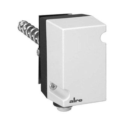 ALRE Kapillar-Thermostat als Kessel-Lüftungsregler 35...95°C LR-80.101-5