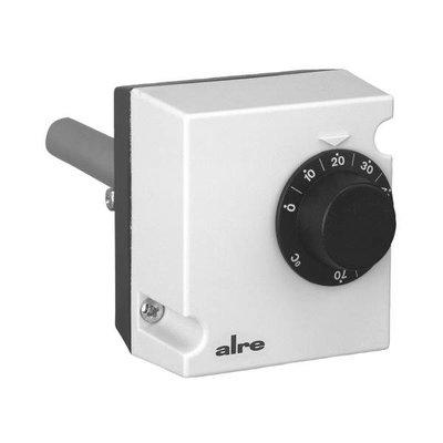 ALRE Kapillar-Thermostat als Kessel-Doppelregler KR-85.109-2