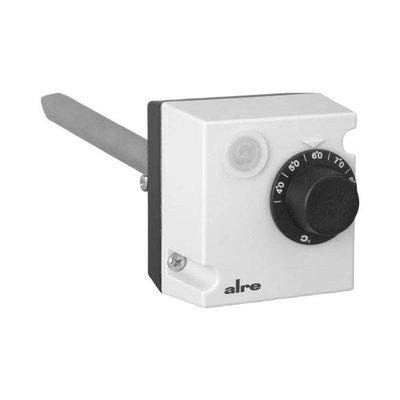 ALRE Kapillar-Thermostat als Kessel-Doppelregler/STB KR-85.312-2