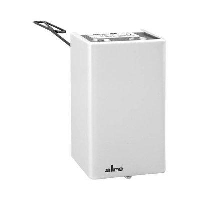 ALRE Kanal-Thermostat 20...100°C JTU-1 Fühlerlänge 350mm