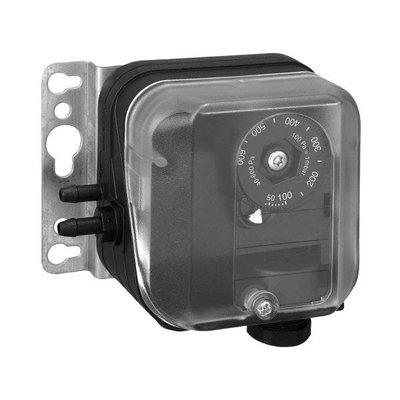 ALRE Differenzdruckschalter JDL-111 20...300Pa Luft-Druckwächter