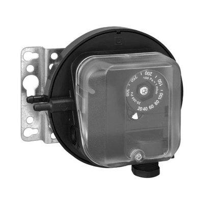 ALRE Differenzdruckschalter JDL-112 40...600Pa Luft-Druckwächter