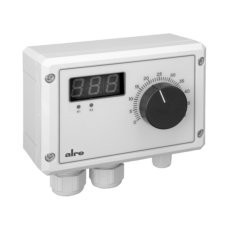 Temperaturregler elektronisch