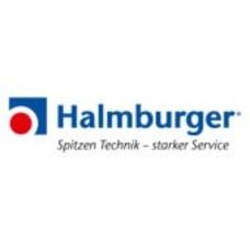 Halmburger