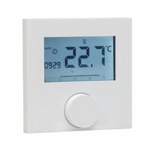 Möhlenhoff Alpha Raumthermostat direct Control digital 230V