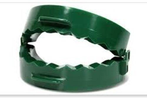 Big Green Egg Calzone press