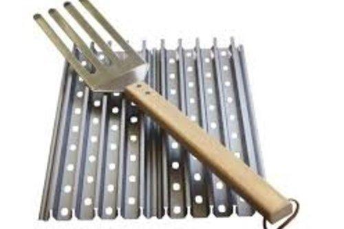 "GrillGrate Kit 37 cm (14,5"")"