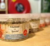 Rookoven Pekelkruiden vis (voor nat pekelen) inhoud 250 gram