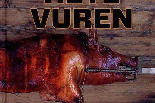 Hete Vuren - grillen & koken op houtskool & briketten
