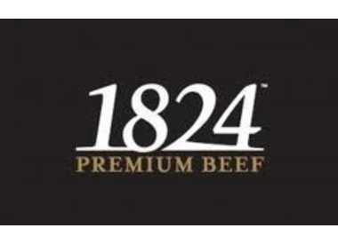 1824 Australian grain fed