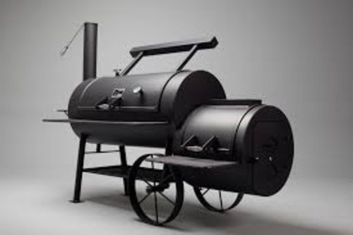 Yoder Smokers The Kingman