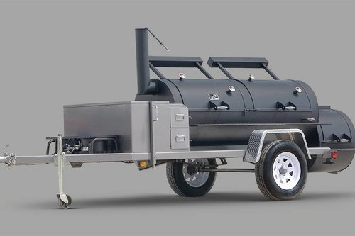 Yoder Smokers Frontiersman