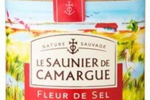 Le Saunier de Camargue Zout