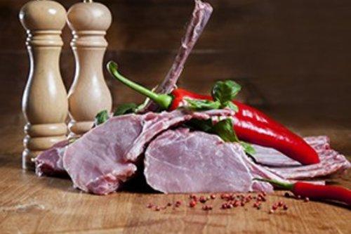 Aaibaar Vlees Waards varken box - 10 kg