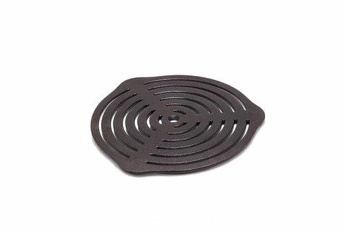 Petromax Dutch oven gietijzeren grillplaat en onderzetter