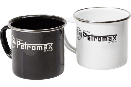 Petromax Emaille Mok