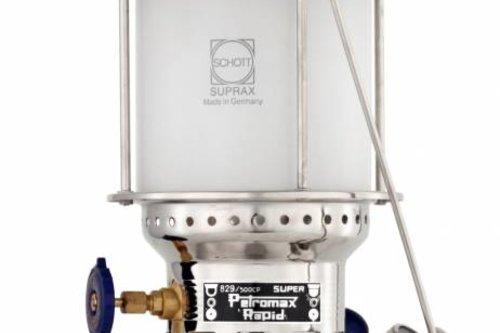 Petromax HK500 lamp electro