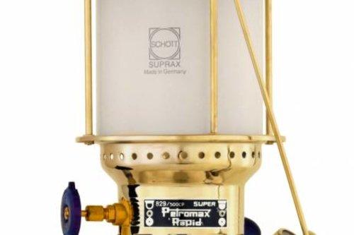 Petromax HK500 lamp petroleum