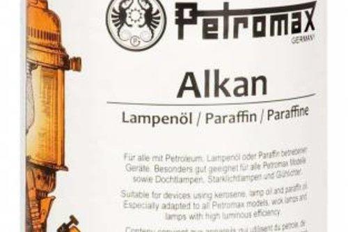 Petromax Alkan paraffin